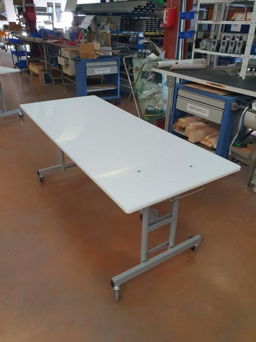 table de manutention (CHMAR)