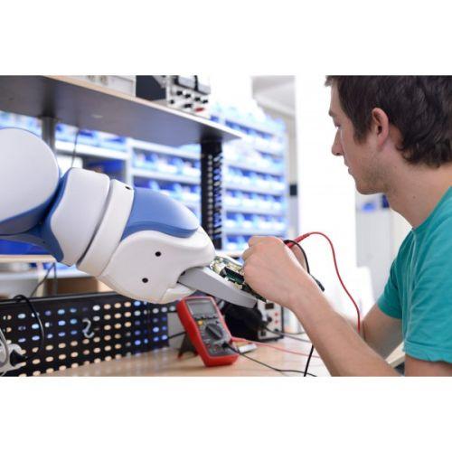 Cobot robot interactif p-arm-2r