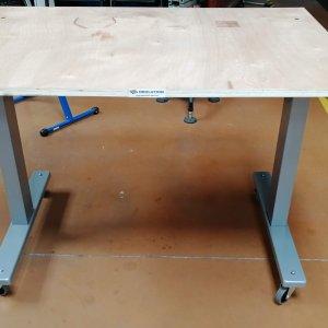 table de travail hacs 3